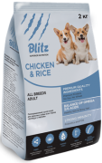 Купить Blitz adult chicken & rice