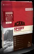 Купить ACANA Sport & agility