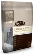 Купить ACANA Light & fit