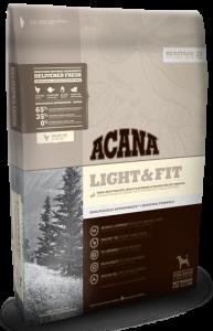 ACANA Light & fit