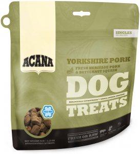 ACANA FD Yorkshire pork dog