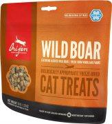 Купить ORIJEN FD Wild boar cat